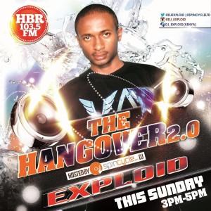 DJ Exploid (HBR)