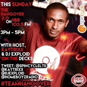 DJ Exploid (HomeboyzRadio