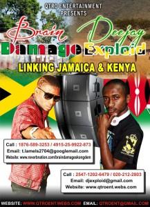 Jamaican Tour