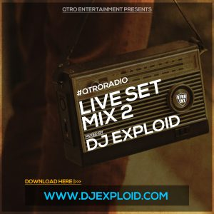 Audio Mixes  : DEEJAY EXPLOID :